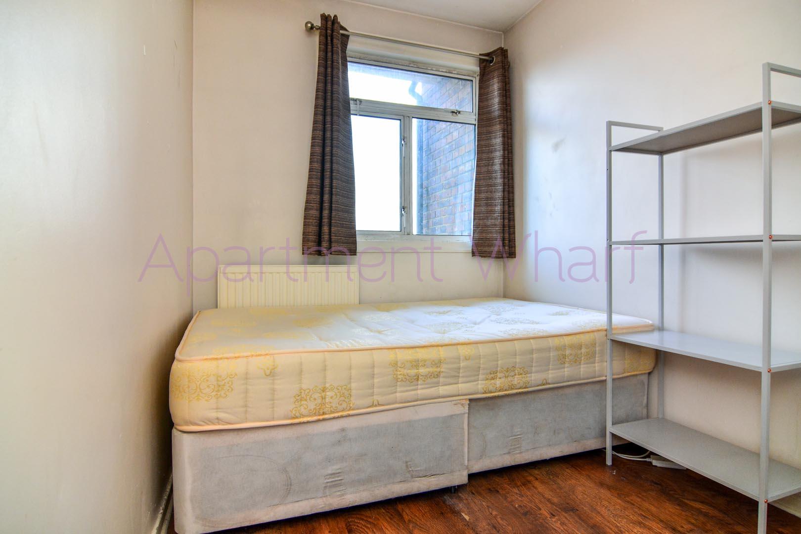 Accommodation Single Room Long Term London